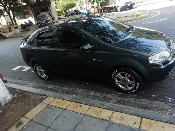 Chevrolet Aveo Aveo Family Full Equ