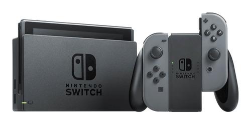 Nintedo Switch + Zelda Breath Of The Wild