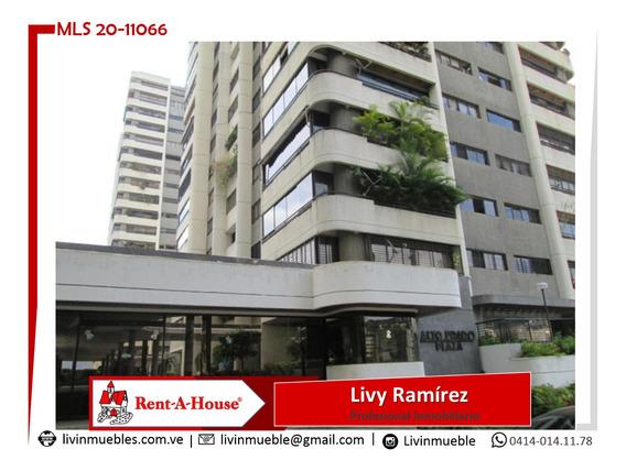 Apartamentos En Venta.Lomas De Prados Del Este Mls 20-11066