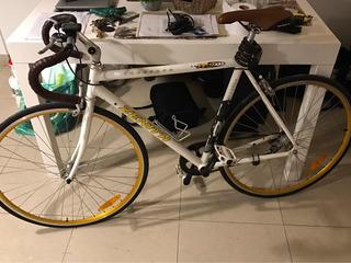 Bicicleta Zenith Innuendo 2 Meses Uso
