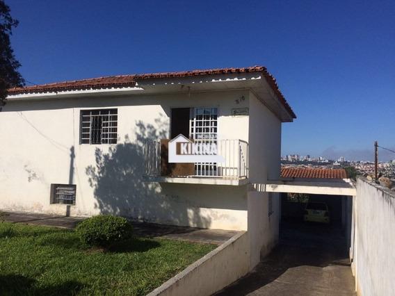 Casa Residencial Para Venda - 10951
