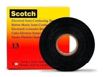 Cinta Semiconductora Scotch 13
