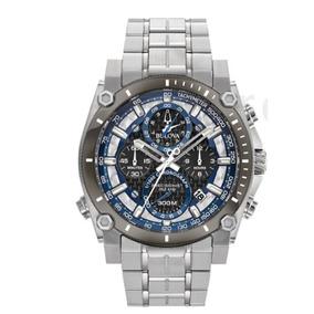 Relógio Bulova Masculino Precisionist 98b316