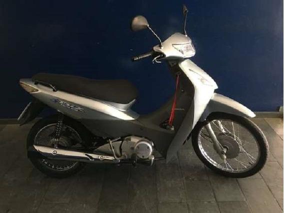 Honda Biz 125 Es 1013