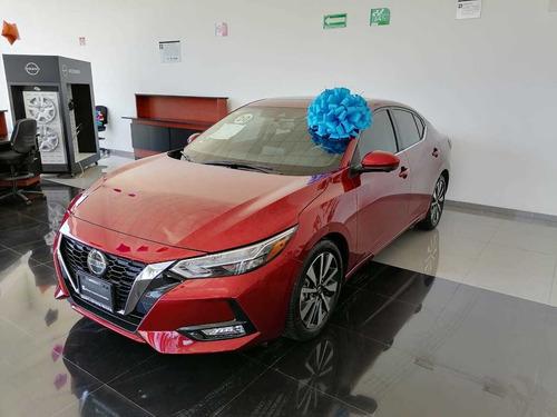 Imagen 1 de 15 de Nissan Sentra 2020 1.8 Exclusive At Cvt