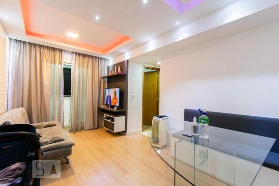 Apartamento Para Aluguel - Ceilândia, 2 Quartos, 54 - 893108374