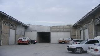 Bodega Comercial En Supermanzana 97, Zona Industrial