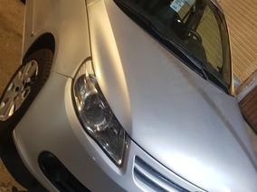 Volkswagen Gol 1.6 Trendline 5vel Aa B A Abs Mt 5 P 2010