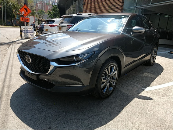 Mazda Cx-30 Grand Touring Lx 2021