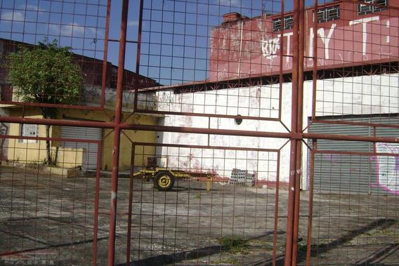 Excelente Local Terreno Comercial Esquina Com Engenheiro Caetano Alvares - St11777