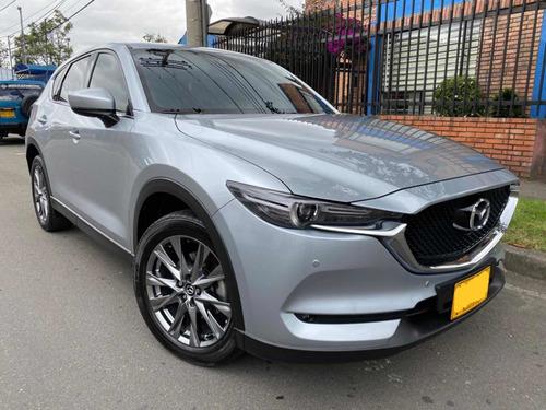 Mazda Cx-5 Signature | 2.5 Turbo.