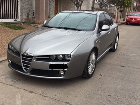 Alfa Romeo 159 2.2 Jts Selespeed 6ta Progression