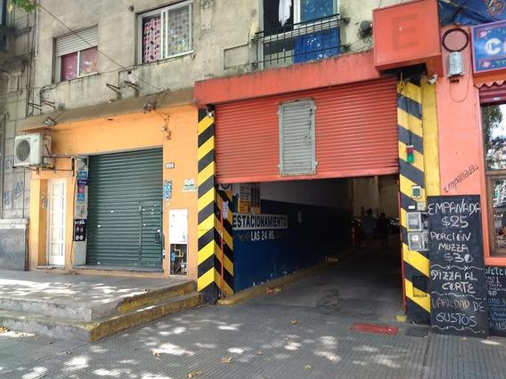 Local En La Boca Sobre Almirante Brown. Ideal Supermercados