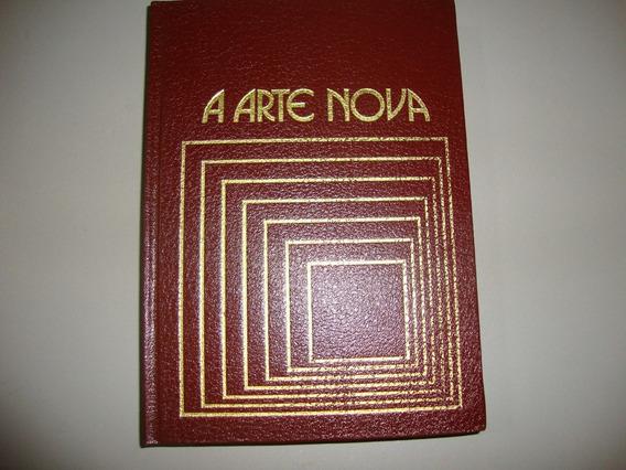 Livro A Arte Nova - B. Champigneulle