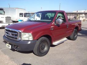 Ford F250 4.2 Td Xl 2p **oportunidade** R$44.890,00