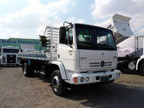 Caminhão Toco Mb 1718 2011 Toco/carroceria