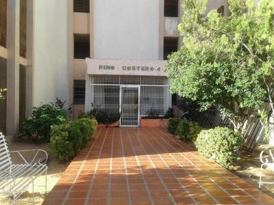 Vm Apartamentos En Venta En El Pinar 18-2293