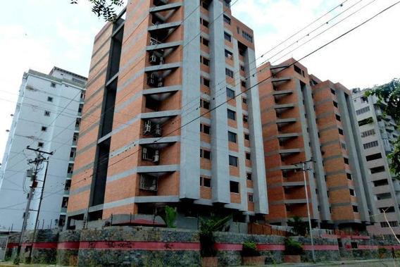 Apartamento En Venta Urbanizacion San Jacinto Zp 19-5774