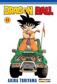 Dragon Ball 13 - Panini - Bonellihq Cx214 C18