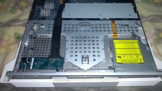 Servidor Apple Xserve Xeon 2.8ghz Quad Core Caixa Acessórios