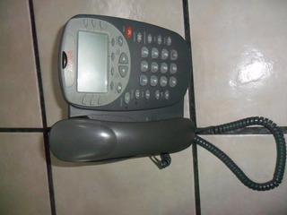 Telefono Avaya Seminuevo, Mod. 2410