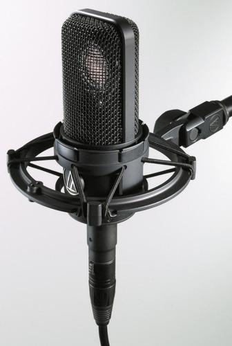 Microfono De Grabacion At4040 Audio Technica --- Akg Rode