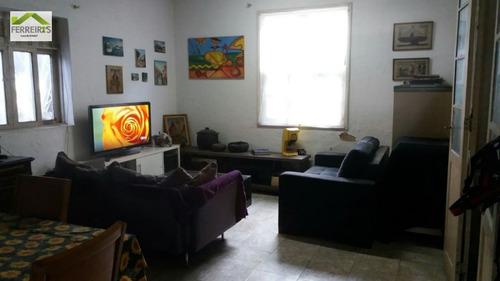 Imagem 1 de 9 de Casa A Venda No Bairro Vila Santa Cruz Em Duque De Caxias - - 634-1
