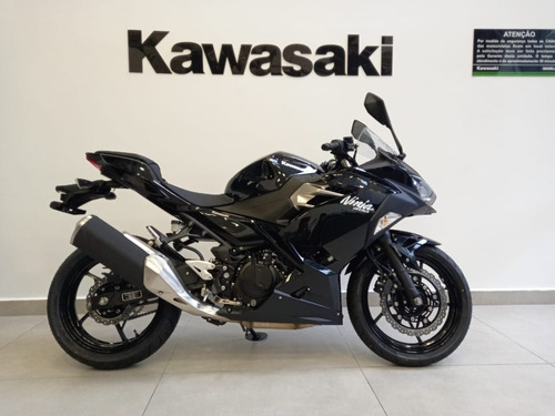 Kawasaki Ninja 400 | 0km 2021 - 2
