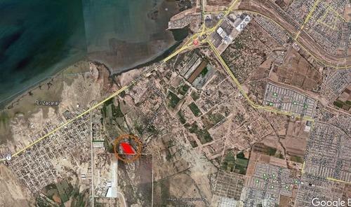 Terreno En Venta, Junto A Aeropuerto Internacional En Venta La Paz Bcs