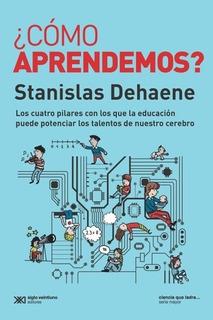Como Aprendemos? - Stanislas Dehaene