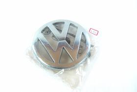 W94 Emblema Vw Grade Dianteira //