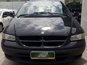 Chrysler Grand Caravan 3.3 Le 4x2 V6 12v Gasolina 4p