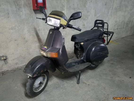 Motos Vespa