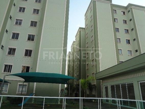 Apartamento - Dois Corregos - Ref: 80264 - V-80264