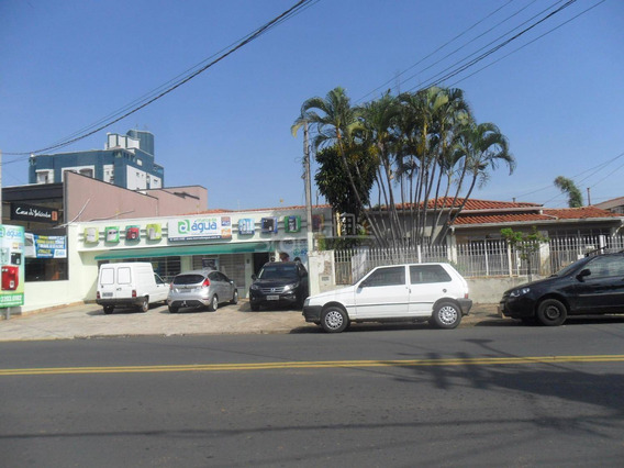 Casa Para Aluguel Em Taquaral - Ca172206