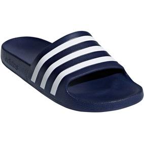 Sandalia adidas Adilette Para Hombre - Navy