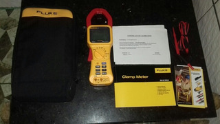 Instrumento De Medição Profissional De Elétrica E Eletrônica