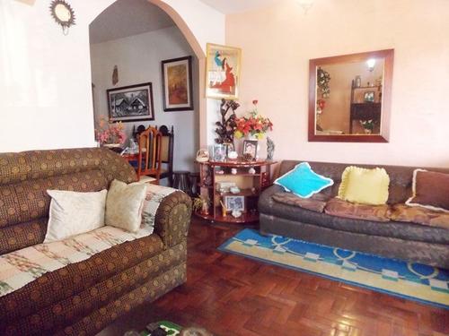 Casa Geminada Com 4 Quartos Para Comprar No Teixeira Dias Em Belo Horizonte/mg - 847