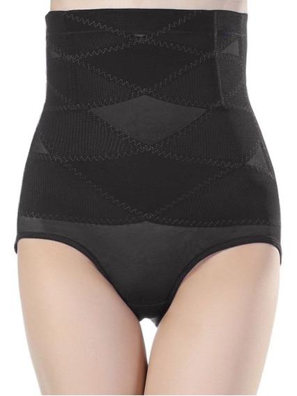 Panty Faja Invisible Calzón Levanta Glúteos Pompas E Control