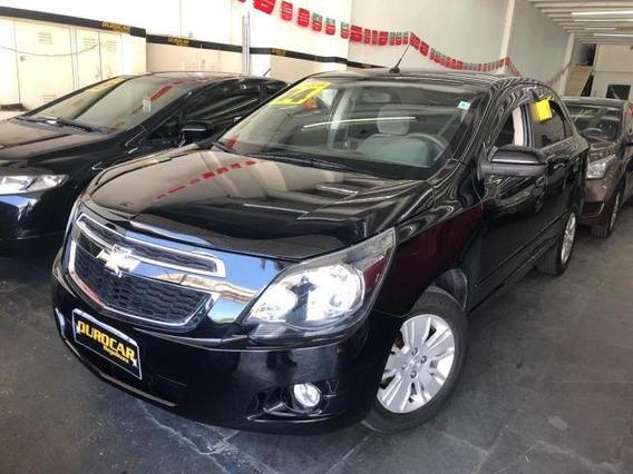 Chevrolet Cobalt Ltz 1.8 8v (flex) 2014 - Impecavel