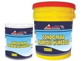 Fondo Antialcalino Manpica Galon Y Cuñete