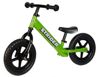 Strider Original Modelo Classic Verde