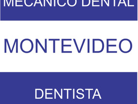 Dentista Mecanico Dental Prótesis Dentales