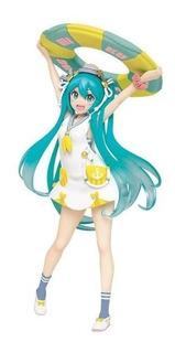 Vocaloid Figura Hatsune Miku Summer Renewal