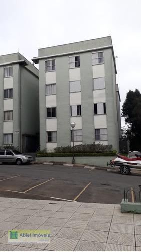 Apartamento Em Vila São José  -  São Paulo - 374
