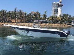 Super Precio!! 2004 Sea Fox 287 Cc @ Acapulco