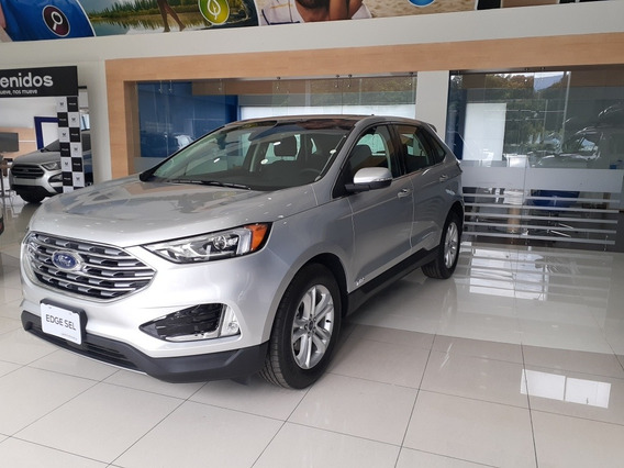 Ford Edge Ride 2020 Motor 2.0 Turbo Ecoboost