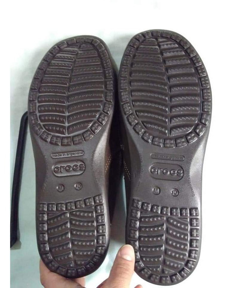 Crocs Santa Cruz Originales