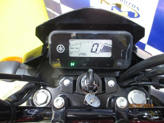 Yamaha Factor 125 I 19/20
