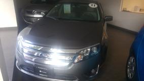 Ford Fusion 2011 4ptas 3.0l 6 Cil 240hp Aut $149,900